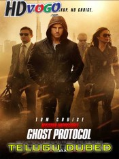 Mission Impossible Ghost Protocol 2011 in HD Telugu Dubbed Full Movie