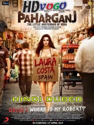 Paharganj 2019 in HD Hindi Dubbed Full Movie
