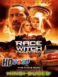 Race to Witch Mountain 2009 in HD Hindi Dubbed Full Movie