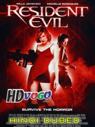 Resident Evil 2002 in HD Hindi Dubbed Full Movie