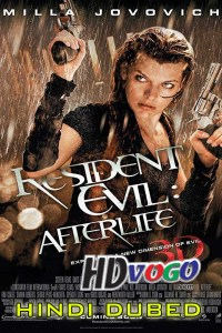 Resident Evil Afterlife 2010 in HD Hindi Dubbed Full Movie