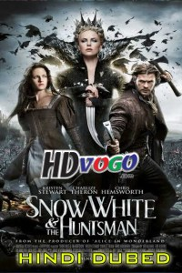 Snow White And The Huntsman 2012 in HD Hindi Dubbed Full Movie