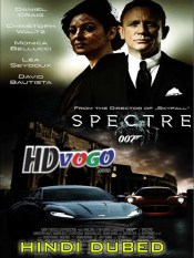 Spectre 2015 in HD Hindi Dubbed Full Movie