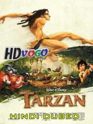 Tarzan 1999 in HD Hindi Dubbed Full Movie