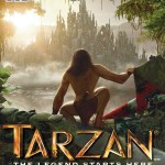 Tarzan 2013 in HD Hindi Dubbed Full Movie