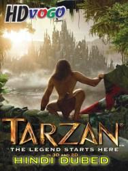 Tarzan 2013 in HD Hindi Dubbed Full Movie