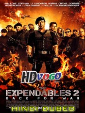 The Expendables 2 2012 in HD Hindi Dubbed Full Movie