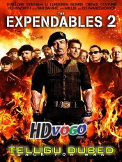 The Expendables 2 2012 in HD Telugu Dubbed Full Movie