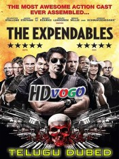 The Expendables 2010 in HD Telugu Dubbed Full Movie
