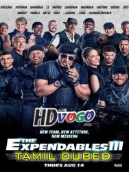 The Expendables 3 2014 in HD Tamil Dubbed Full MOvie