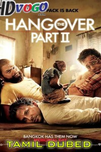The Hangover 2009 in HD Tamil Dubbed Full Movie