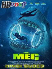 The Meg 2018 in HD Hindi Dubbed Full Movie
