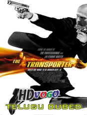 The Transporter 2002 in HD Telugu Dubbed Full Movie