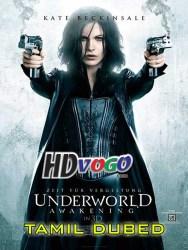Underworld Awakening 2012 in HD Tamil Dubbed Full Movie