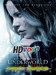 Underworld Blood Wars 2016 in HD Hindi Dubbed Full Movie