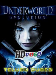 Underworld Evolution 2006 in HD Telugu Dubbed Full Movie