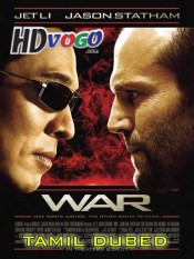 War Rogue Assassin 2007 in HD Tamil Dubbed Full Movie
