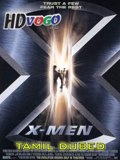 X Men 2000 in HD Tamil Dubbed Full Movie