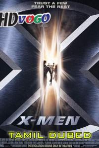 X Men 2000 in HD Tamil Dubbed Full Movie