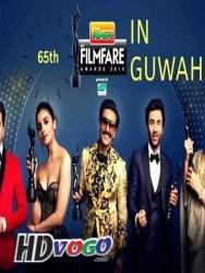 65th Filmfare Awards 2020 in HD