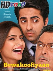 Bewakoofiyaan 2014 in HD Hindi Full Movie