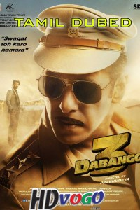 Dabangg 3 2019 in HD Tamil Dubbed Full Movie