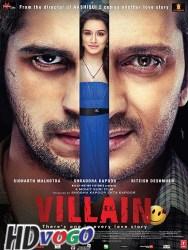 Ek Villain 2014 in HD Hindi Full Movie