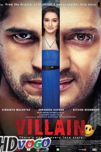 Ek Villain 2014 in HD Hindi Full Movie