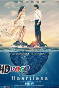 Heartless 2014 in HD Hindi Full Movie