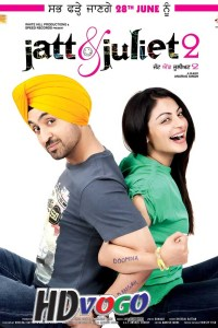 Jatt and Juliet 2 2013 in HD Punjabi Full Movie