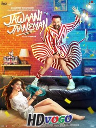 Jawaani Jaaneman 2020 in HD Hindi Full Movie