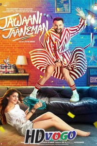 Jawaani Jaaneman 2020 Hindi Full Movie