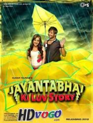 Jayantabhai Ki Luv Story 2013 in HD Hindi Full Movie