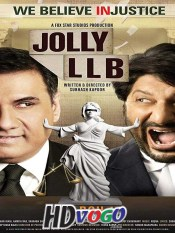 Jolly LLB 2013 in HD Hindi Full Movie