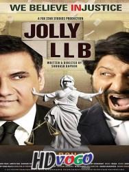 Jolly LLB 2013 in HD Hindi Full Movie