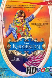 Khoobsurat 2014 in HD Hindi Full Movie