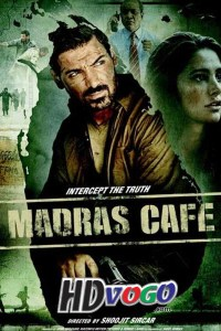 Madras Cafe 2013 in HD Hindi Full Movie