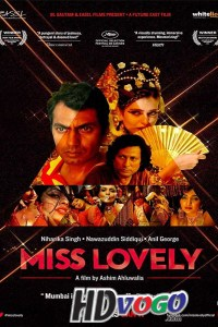 Miss Lovely 2012 in HD Hindi Full Movie