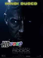Riddick 2013 in HD Hindi Dubbed Full Movie