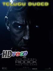 Riddick 2013 in HD Telugu Dubbed Full Movie