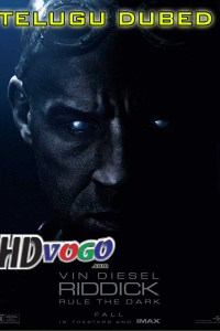 Riddick 2013 in HD Telugu Dubbed Full Movie