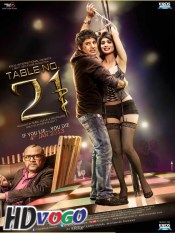 Table No 21 2013 in HD Hindi Full Movie