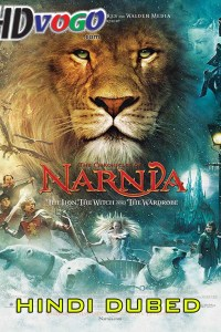 The Chronicles Of Narnia 1 2005 in HD Hindi Dubbed Full Movie