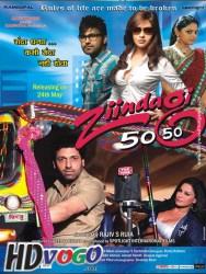 Zindagi 50 50 2013 in HD Hindi Full Movie