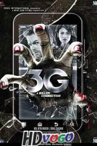 3G A Killer Connection 2013 in HD Hindi Full Movie
