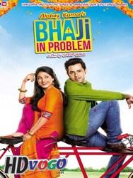 Bhaji in Problem 2013 in HD Hindi Full Movie