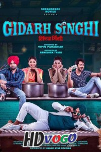 Gidarh Singhi 2019 in HD Punjabi Full Movie