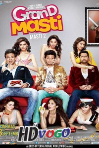 Grand Masti 2013 in HD hindi Full Movie