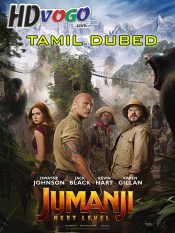 Jumanji The Next Level 2019 in HD Tamil Dubbed Full Movie