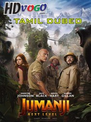 Jumanji The Next Level 2019 Tamil Dubbed Full Movie
